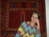 Maryam Prinazar